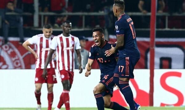 UEFA: Πλησιάζει την Ελλάδα η Κροατία