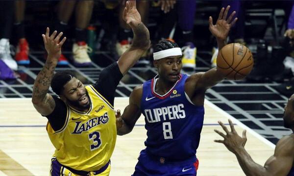 NBA: Στην παράταση οι πρωταθλητές, αφεντικό οι Κλίπερς (videos)