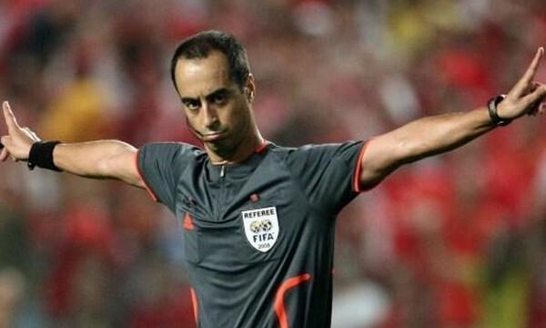 Ολυμπιακός-ΑΕΚ: Πορτογάλος ρέφερι στο «Γ. Καραϊσκάκης»