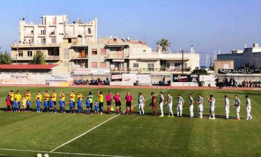 Κύπελλο Ελλάδας: «Ξέρανε» τον Απόλλωνα Σμύρνης ο Αιολικός - Το πρόγραμμα της 5ης φάσης