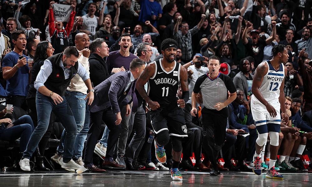 NBA: Μαγικό το πρώτο Top-10 τη χρονιάς (video)