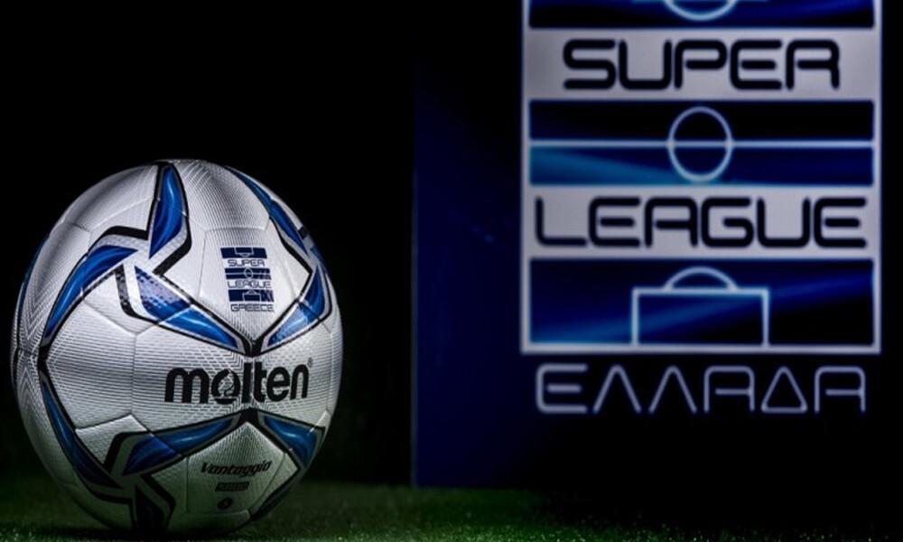 Super League 1: Δοκιμασία του ΠΑΟΚ στο Βόλο πριν το Ολυμπιακός-ΑΕΚ