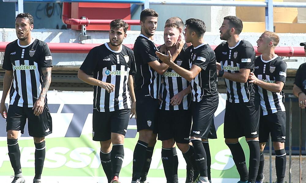 Football League: Το πρώτο τεστ της Καλάματας - Τι θα δούμε σήμερα