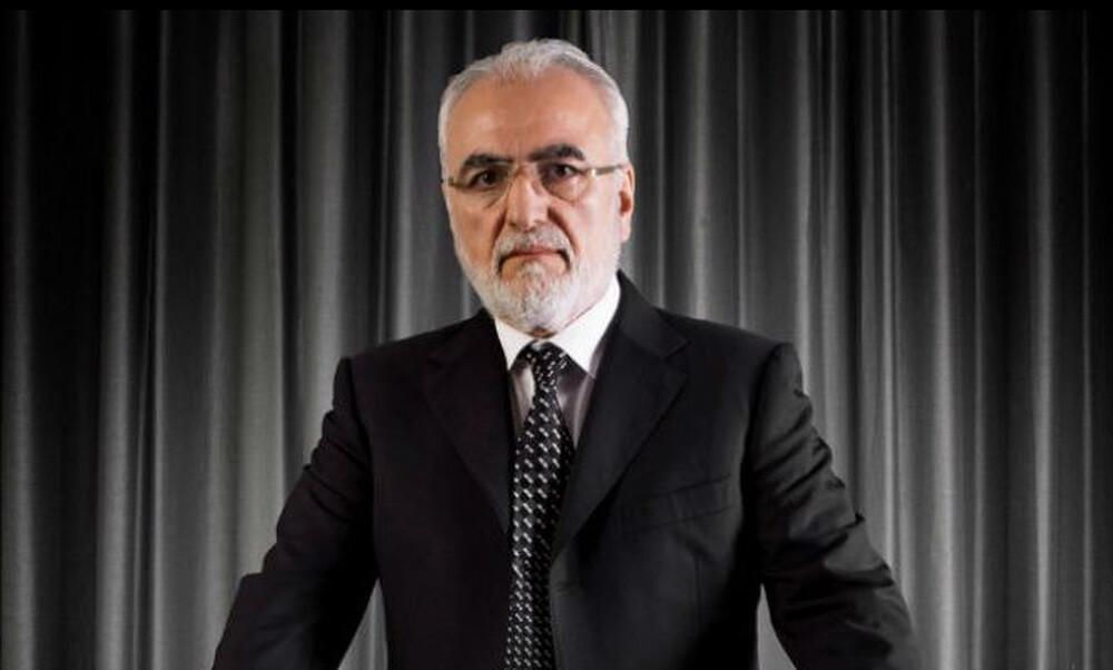 Σαββίδης: «Ημέρα εθνικής υπερηφάνειας και ευγνωμοσύνης η 28η Οκτωβρίου»