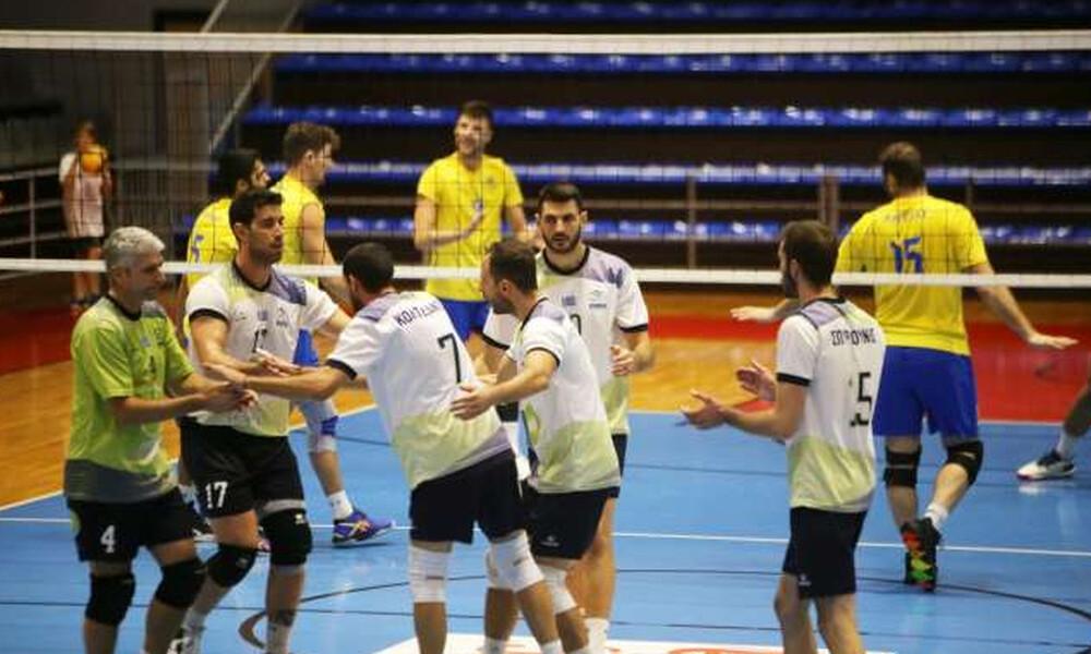 League Cup: Δύσκολα η Κηφισιά τον Παμβοχαϊκό