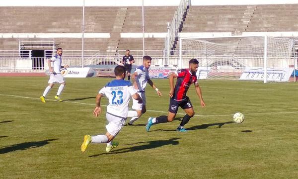 Football League: Ισοπαλίες σε Βέροια και Τρίκαλα