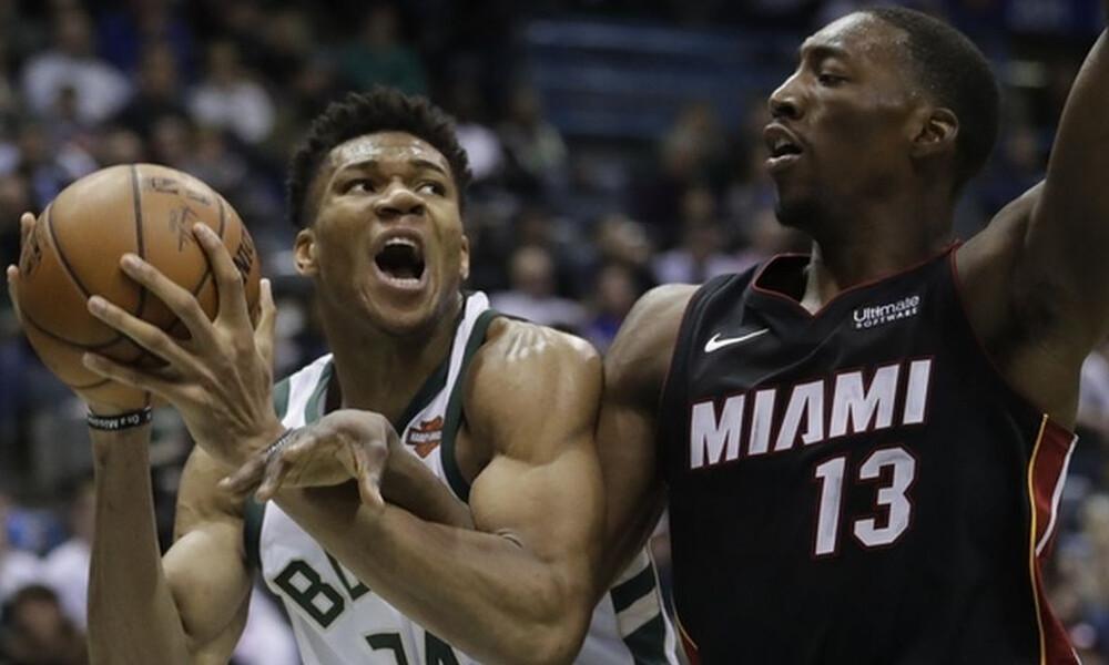 NBA: Τι άλλο να κάνει ο Γιάννης; (videos+photos)