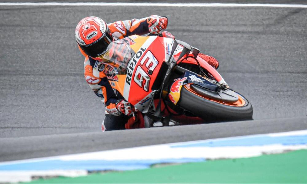 Moto GP: Θρίαμβος Μαρκέθ και στην Αυστραλία