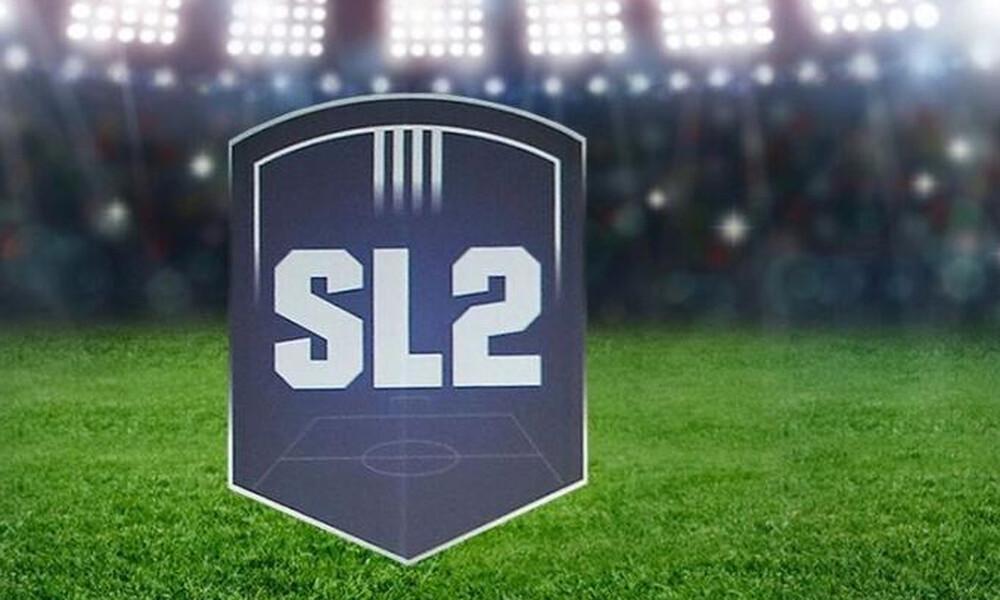 Super League 2: Δράσης συνέχεια