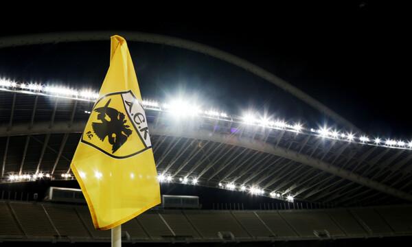 Θρήνος στην ΑΕΚ! Πέθανε παλαίμαχος ποδοσφαιριστής