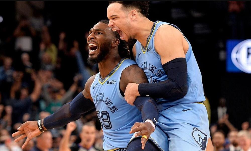 NBA: Top-5 με απίθανο buzzer beater! (video)