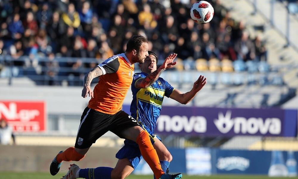 Super League: Πέφτει η αυλαία στην Τρίπολη