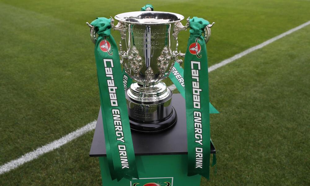 Δύο ντέρμπι στο League Cup Αγγλίας κλέβουν την παράσταση