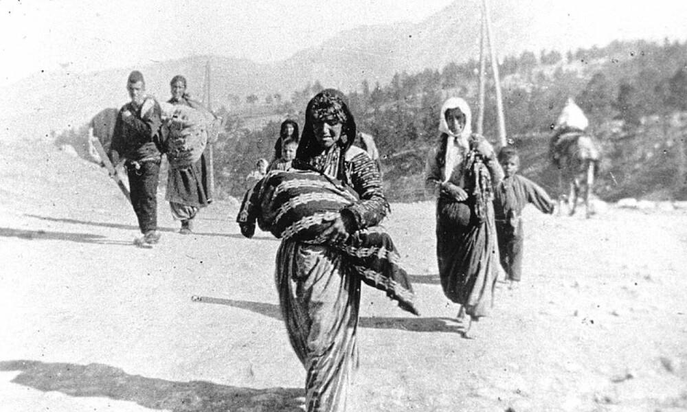 ΑΣ Άρης: «Δικαίωση για 1,5 εκατομμύριο ψυχές των Αρμενίων»