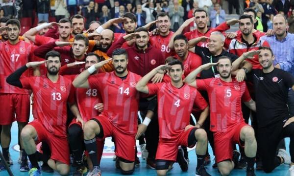 Ερντογάν και Τουρκικός Τύπος εναντίον ΑΕΚ και Ολυμπιακού!