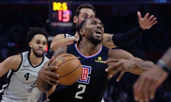 NBA: Μεγάλες νίκες για Κλίπερς, Χιτ και Πέλικανς! (videos)