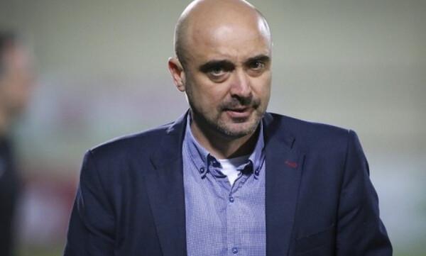 Ράσταβατς: «Η Ξάνθη μπορεί να κερδίσει τον Ολυμπιακό»