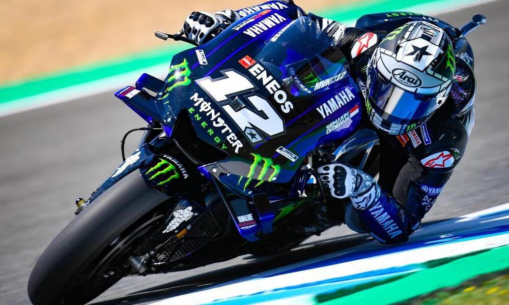 Moto GP: Μεγάλη νίκη Βινιάλες στη Μαλαισία