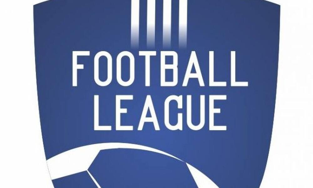 Football League: Μεγάλο «διπλό» ο Ολυμπιακός Βόλου, ξέσπασε η Καβάλα