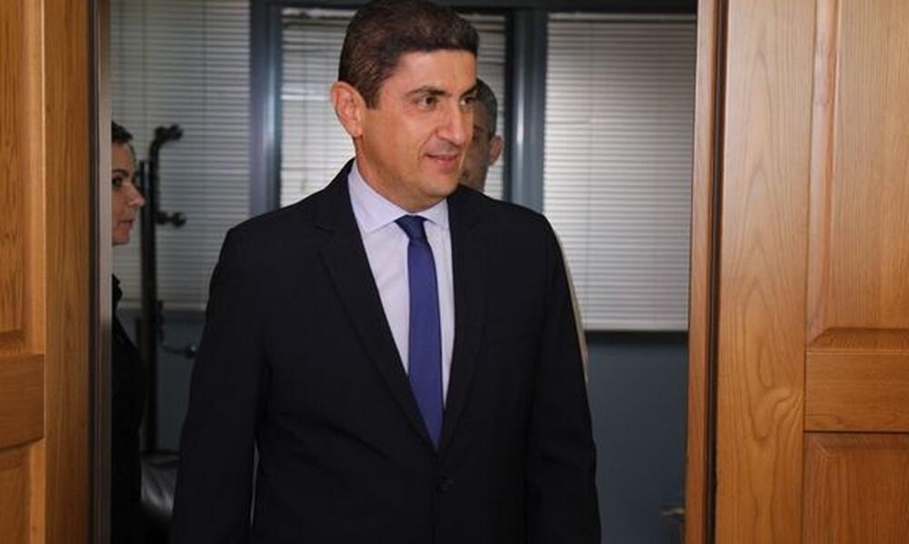 Στο Παγκόσμιο Συνέδριο του WADA Αυγενάκης και Μαυρωτάς