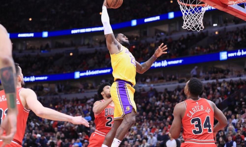 NBA: Συνέχισαν με νίκες Σέλτικς και Λέικερς! (videos)