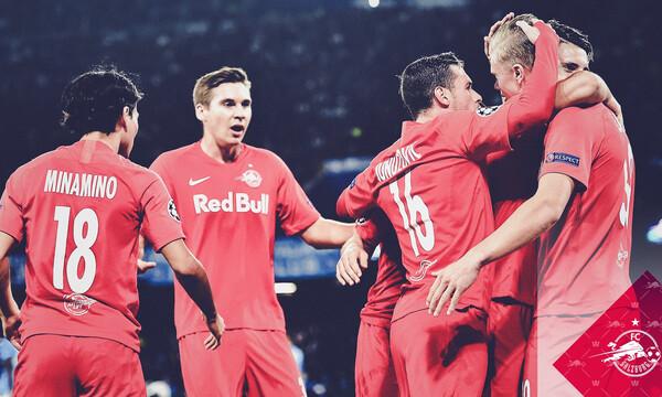 Ποιος Μέσι και ποιος Ρονάλντο; Ένας 19χρονος σπάει τα κοντέρ στο Champions League!