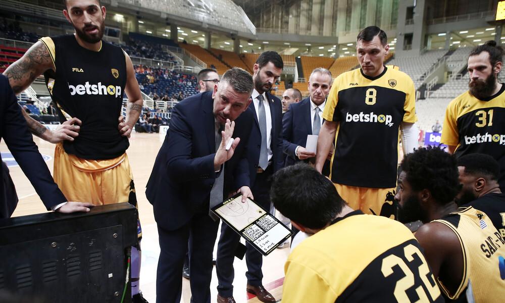 BCL: Δύσκολη έξοδος στην Τουρκία για ΑΕΚ!