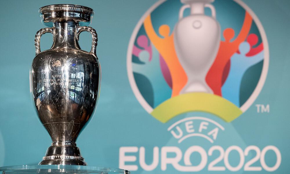 Euro 2020: Η μπάλα της διοργάνωσης (photos)