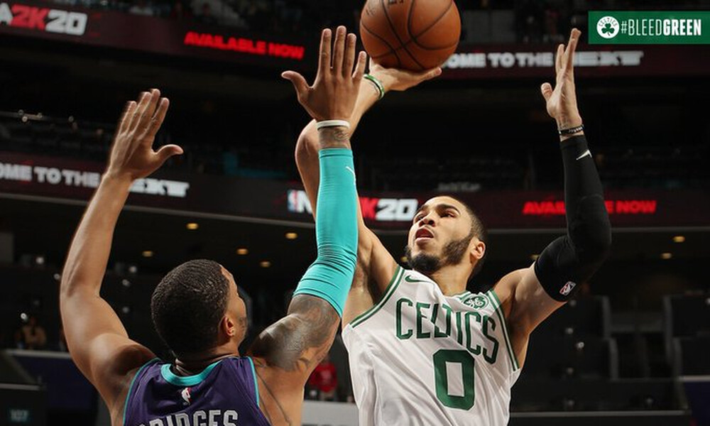 NBA: Περίπατος για Σέλτικς και Χιτ, τρομερός Όλντριτζ