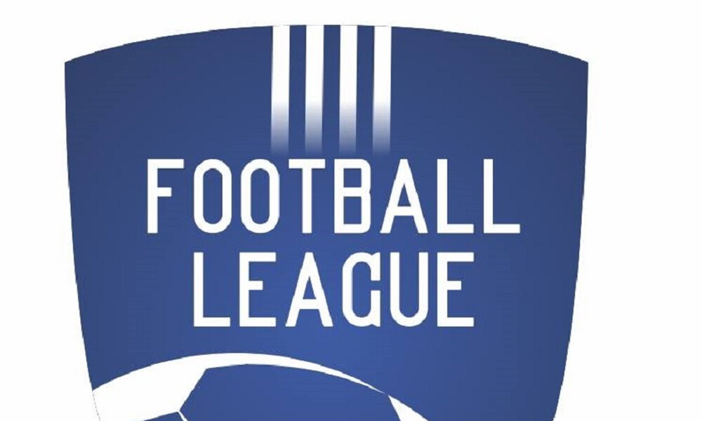 Football League: Στα Τρίκαλα το ενδιαφέρον - Το πρόγραμμα και η βαθμολογία