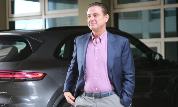 Ρικ Πιτίνο: «Είμαι προπονητής της Εθνικής Ελλάδας»