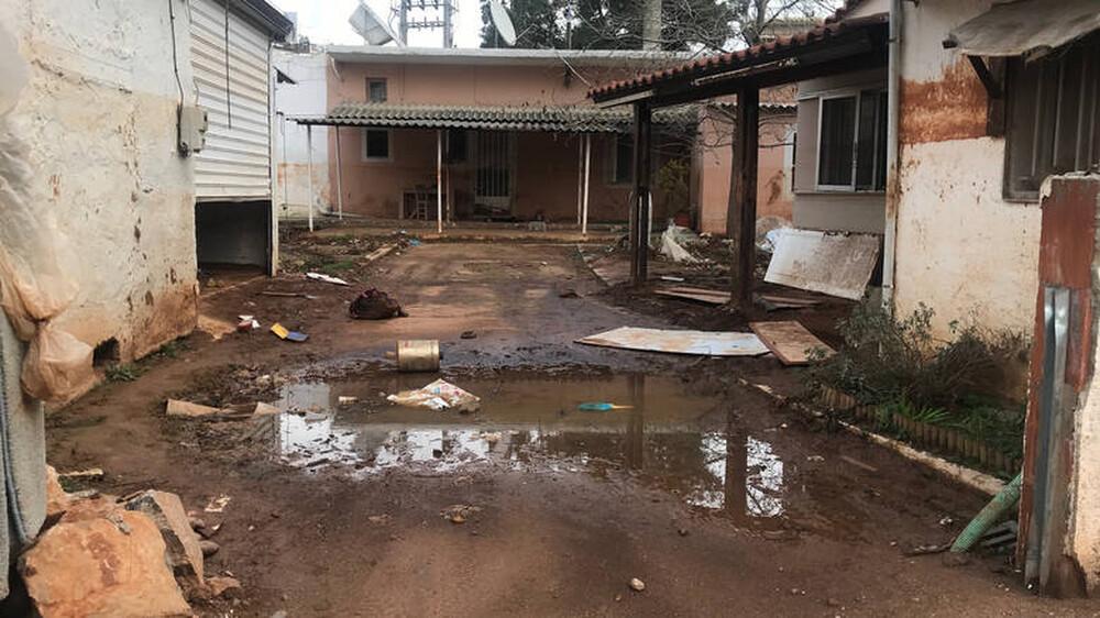 Στις 24 Ιανουαρίου η δίκη των υπευθύνων για τις φονικές πλημμύρες στη Μάνδρα το 2017