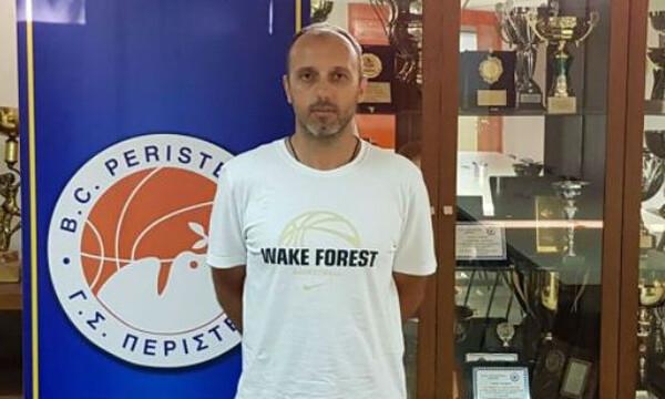 Παπαμάρκος: «Σκληρή ομάδα ο Ήφαιστος, να επιβάλουμε το παιχνίδι μας»