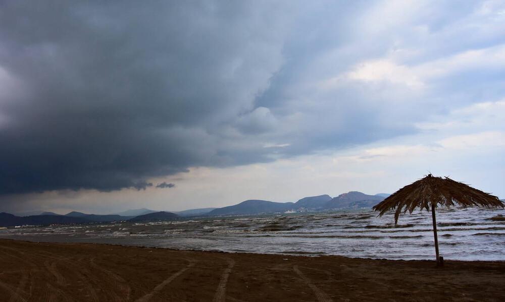 Καιρός τώρα: Σάββατο με βροχές και καταιγίδες σε πολλές περιοχές - Η πρόγνωση μέχρι την Πέμπτη