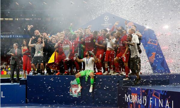 Champions League: Σκέψεις της UEFA για τον τελικό του 2024 στην Νέα Υόρκη!