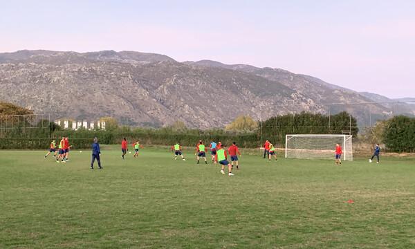 Πανιώνιος: Με 19 παίκτες στην Ξάνθη