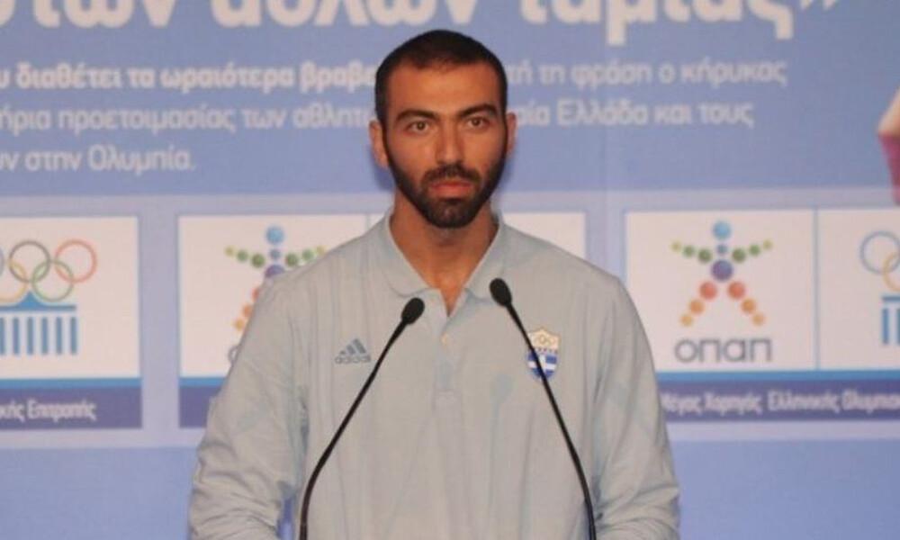 Απάντησε στον Αλεξανδρή ο Νικολαΐδης: «Έχεις περάσει ένα όριο που δεν υπάρχει επιστροφή»! (photos)