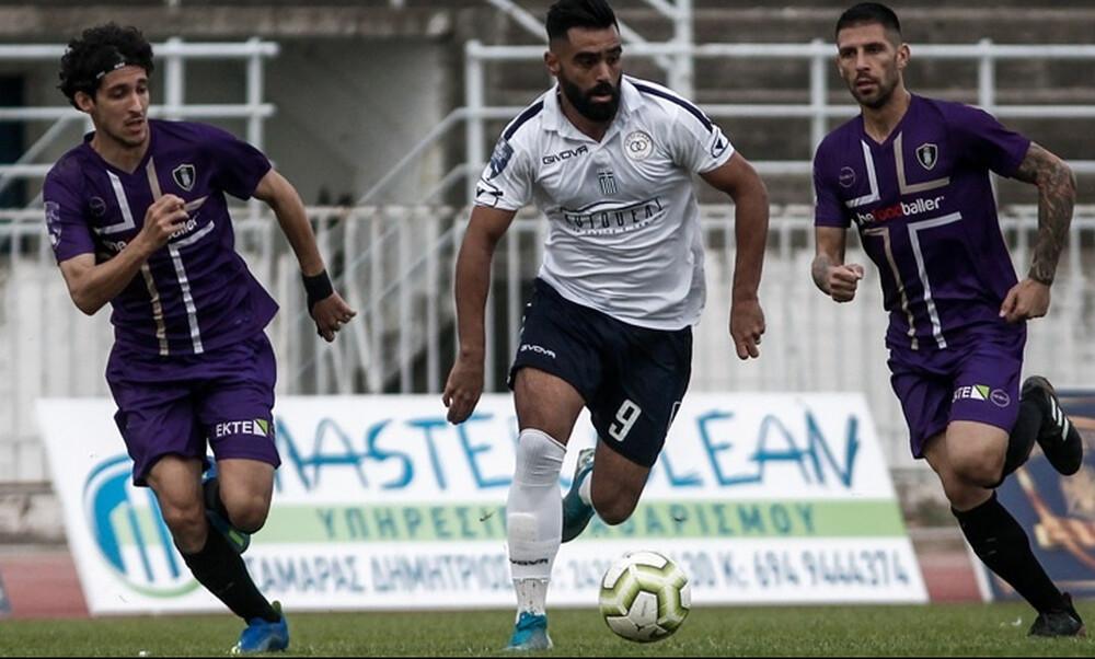 Football League: «Φωτιά» στο Αιγάλεω, δυνατές αναμετρήσεις