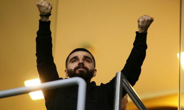 ΠΑΟΚ: Η «βόμβα» Σαββίδη για Μίσιτς! (photos)