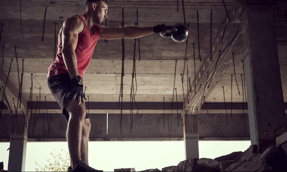 Πώς θα χάσεις κιλά με αυτές τις 5 ασκήσεις