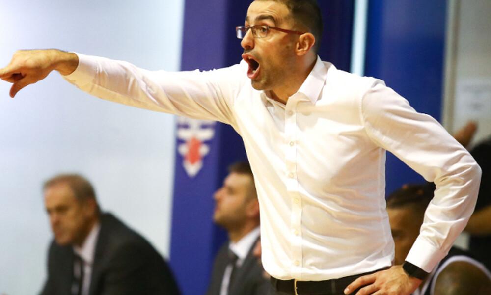 Χαραλαμπίδης: «Υποχρέωση η κριτική στην ομάδα, όχι πολυτέλεια»