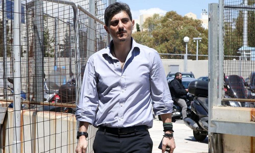 Δημήτρης Γιαννακόπουλος: «Δεν είχατε τα αρχ… να ζητήσετε συγγνώμη»