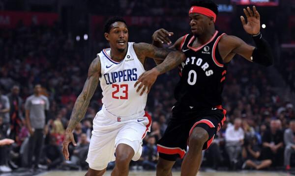NBA: Μπορούν και με… κακό Λέοναρντ οι Κλίπερς! (video+photos)