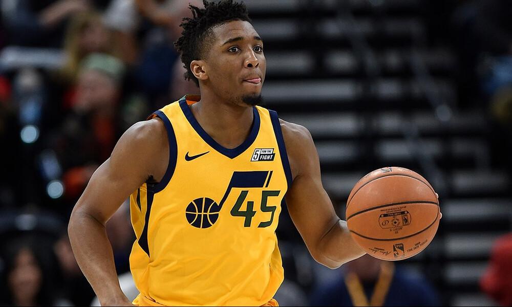 NBA: Καρφώματα από άλλη διάσταση στο Top-10 (video)