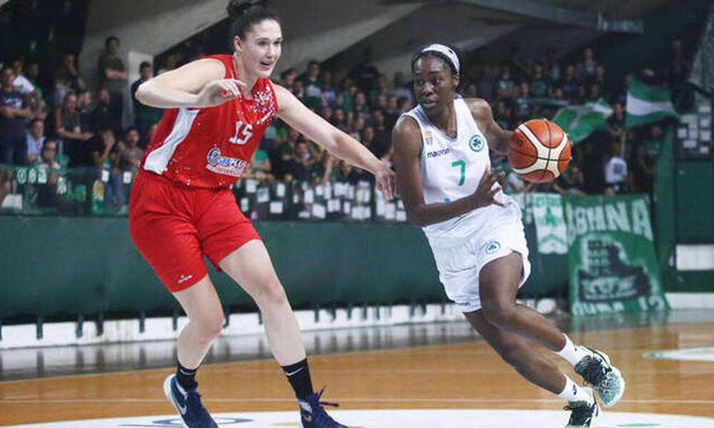 Μπάσκετ Γυναικών: Στις κορυφαίες Μακέι και Πούλινς