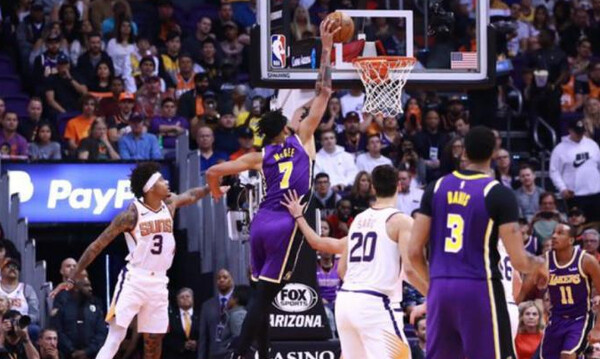 NBA: Συνέχισαν με νίκες Λέικερς, Μαιάμι και Πέισερς! (photos+videos)