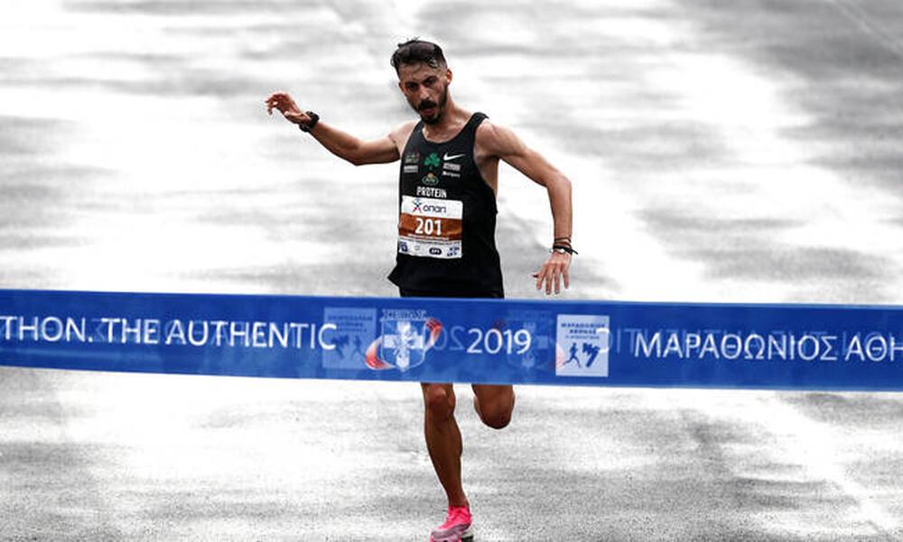 Γκελαούζος: «Όνειρό μου το Πανελλήνιο ρεκόρ και οι Ολυμπιακοί Αγώνες»!