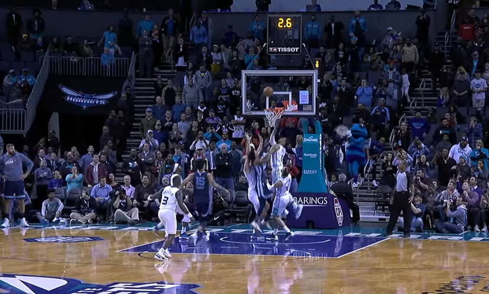 NBA: Με «buzzer» του Μοράντ το Top 10! (video)