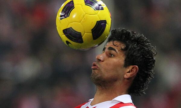 Χάνει τον Ντιέγκο Κόστα για μεγάλο διάστημα η Ατλέτικο Μαδρίτης