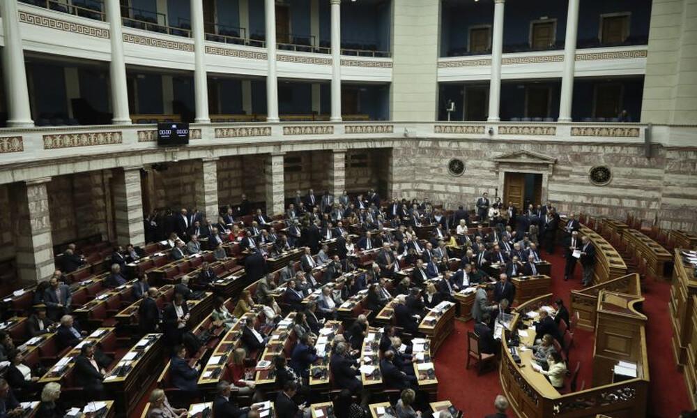 Το… Ολυμπιακό Νομοσχέδιο της Κυβέρνησης!